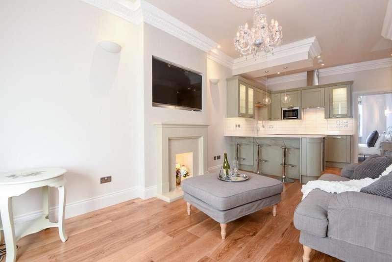 2 Bedrooms Flat for sale in Englands Lane, Belsize Park, NW3