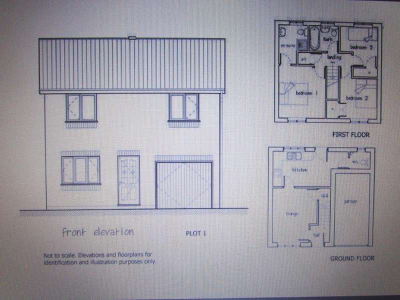 3 Bedrooms Detached House for sale in Woolpack Close, Rowley Regis