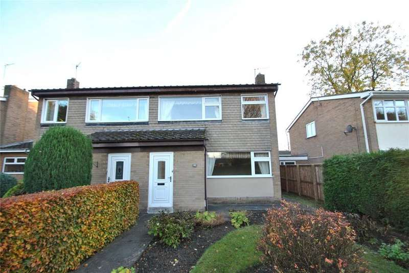 3 Bedrooms Semi Detached House for sale in Dairy Lane, Dairy Lane, Houghton le Spring, Tyne and Wear, DH4