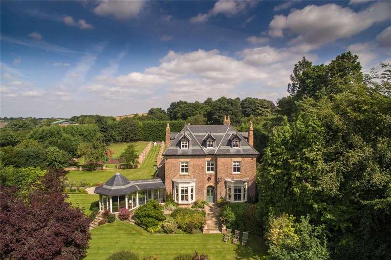 7 Bedrooms Unique Property for sale in Sharow Lane, Sharow, Ripon, North Yorkshire, HG4