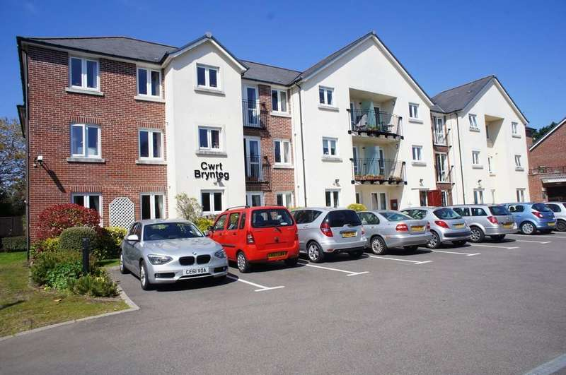 1 Bedroom Apartment Flat for sale in Cwrt Brynteg, Station Road, Radyr