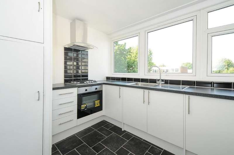 1 Bedroom Apartment Flat for sale in Blenheim Court, N19 4HR