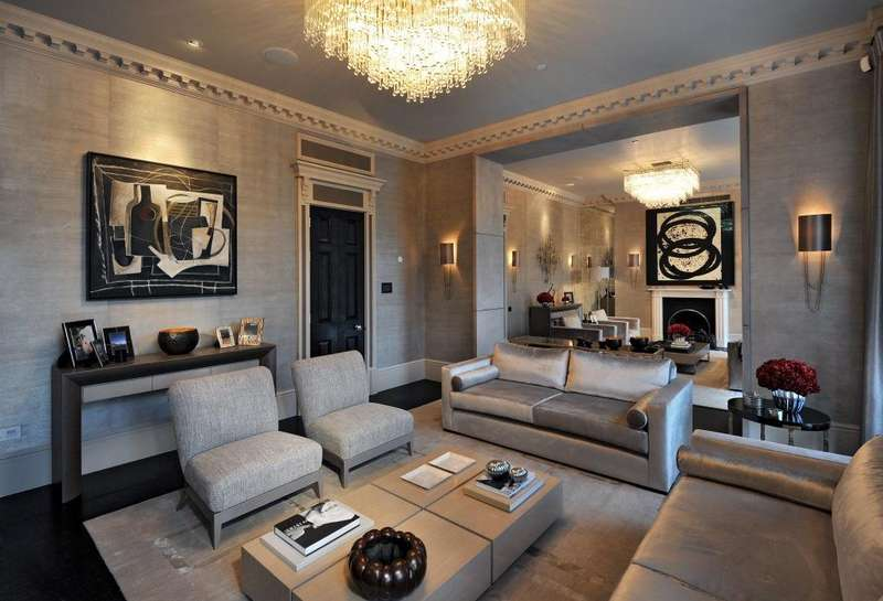 6 Bedrooms House for rent in Cornwall Terrace, London. NW1