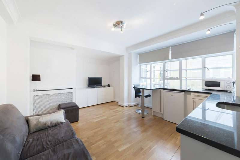 1 Bedroom Flat for sale in Nell Gwynn House, Sloane Avenue, SW3
