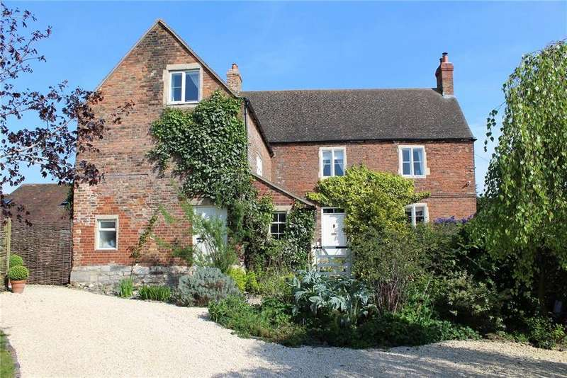 6 Bedrooms Detached House for sale in Haresfield, Stonehouse, Gloucestershire, GL10