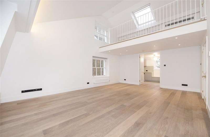 4 Bedrooms Penthouse Flat for sale in Holland Park, Holland Park, London, W11