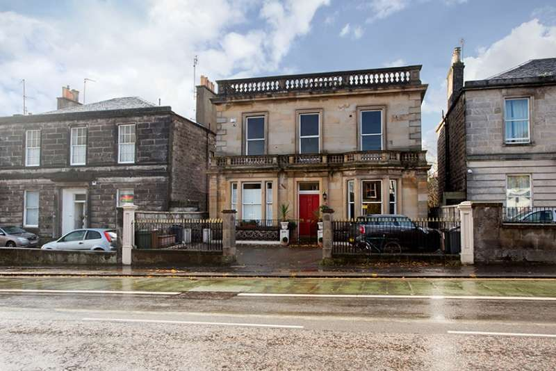 5 Bedrooms Detached House for sale in Minto Street, Newington, Edinburgh, EH9 2BR