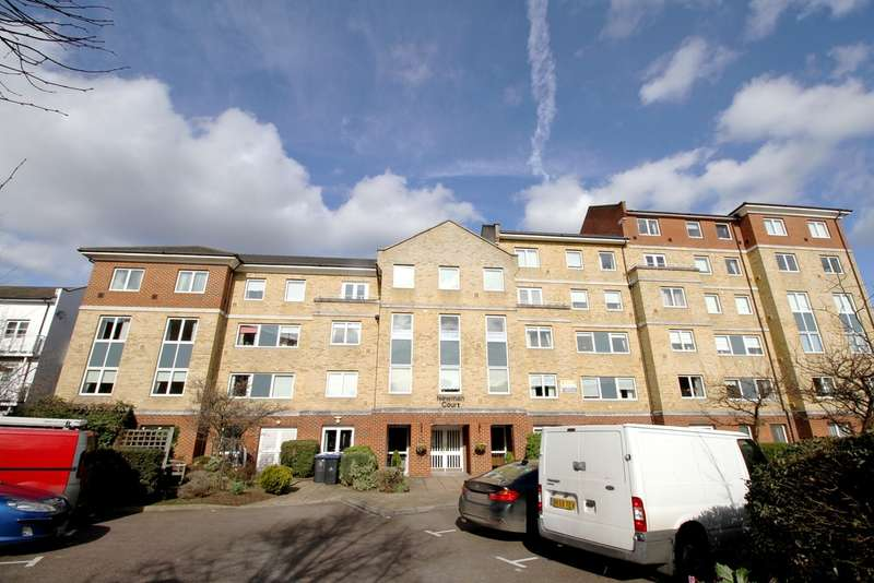1 Bedroom Flat for sale in Newman Court, Tweedy Road
