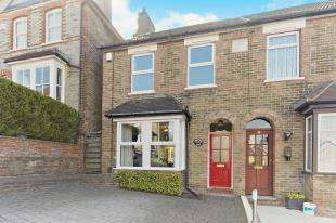 3 Bedrooms Semi Detached House for sale in Highfield Road, Caterham, Surrey, .