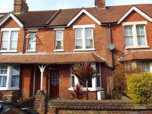 2 Bedrooms Terraced House for sale in Talbot Road, Littlehampton, West Sussex