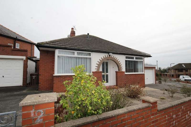 3 Bedrooms Detached Bungalow for sale in 2 Monks Vale Grove, Barrow