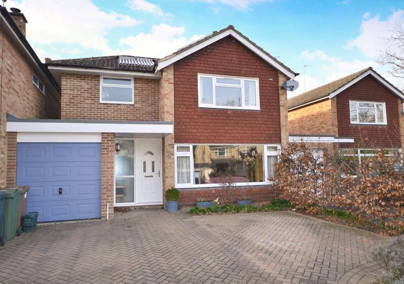 3 Bedrooms House for sale in Ripley