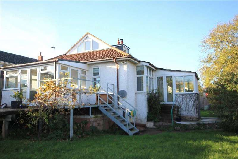 3 Bedrooms Detached Bungalow for sale in Hinton Road, Hereford, HR2