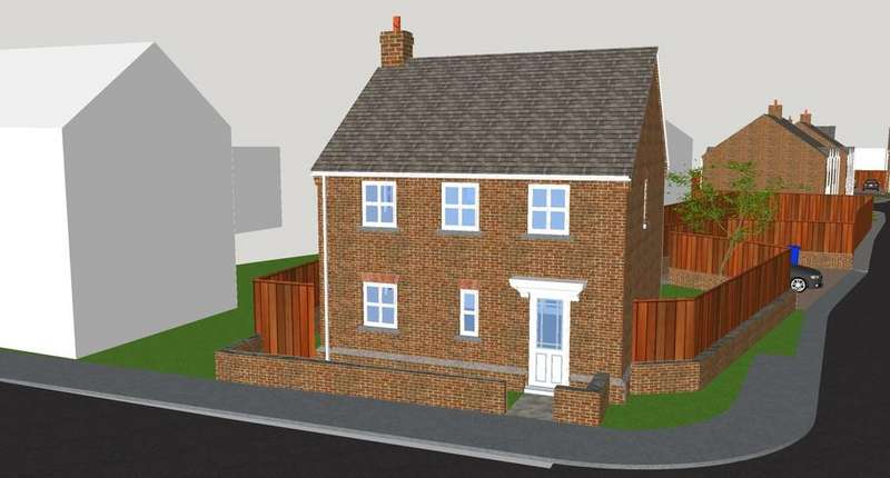 3 Bedrooms Detached House for sale in High Street, Chatteris