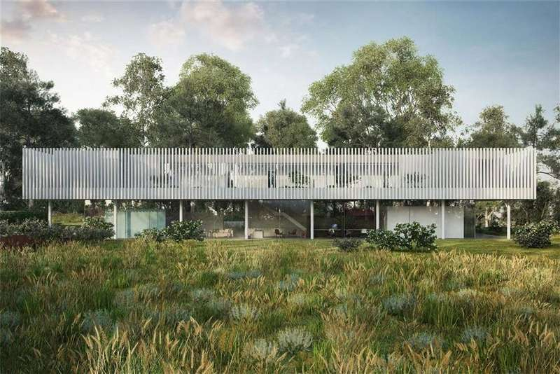 Plot Commercial for sale in Munstead Heath Road, Nr Godalming, Surrey, GU8