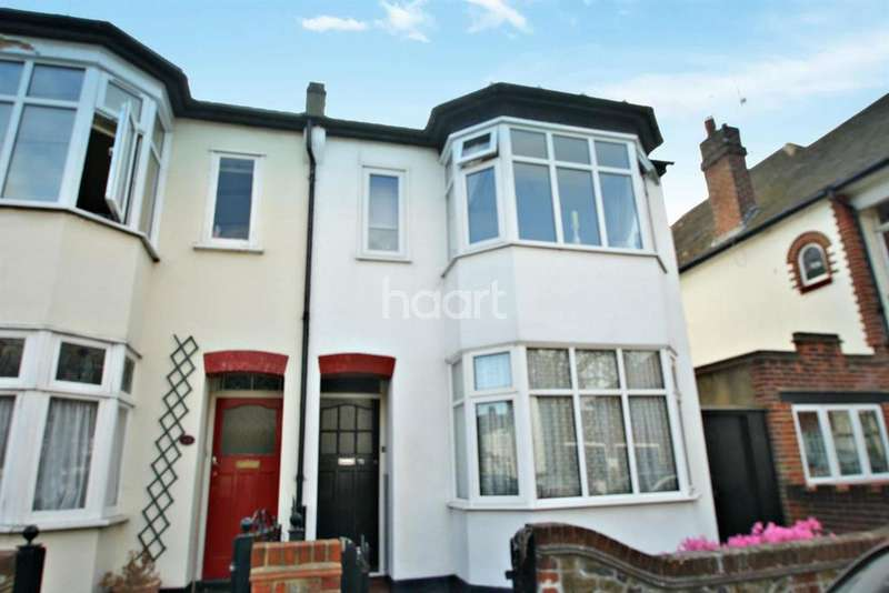 1 Bedroom Flat for sale in St Johns Road
