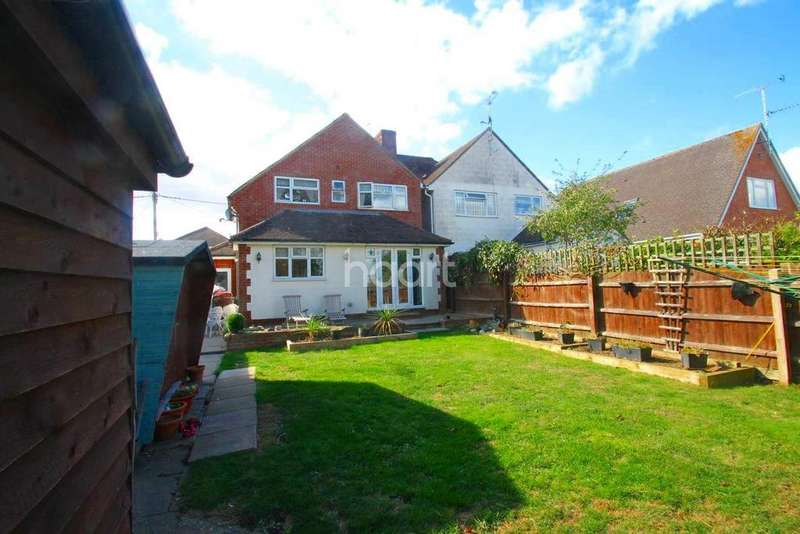 3 Bedrooms Semi Detached House for sale in Mayfield Road
