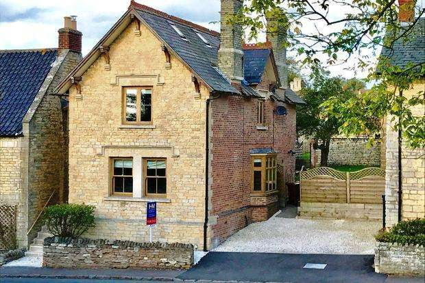 4 Bedrooms Cottage House for sale in 3 High Street, Waltham on the Wolds, Melton Mowbray, LE14
