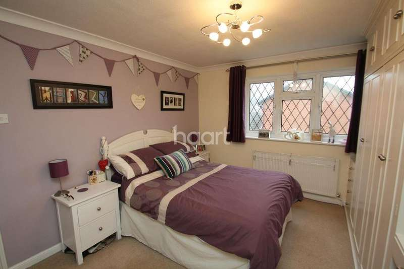 3 Bedrooms Detached House for sale in Southwood