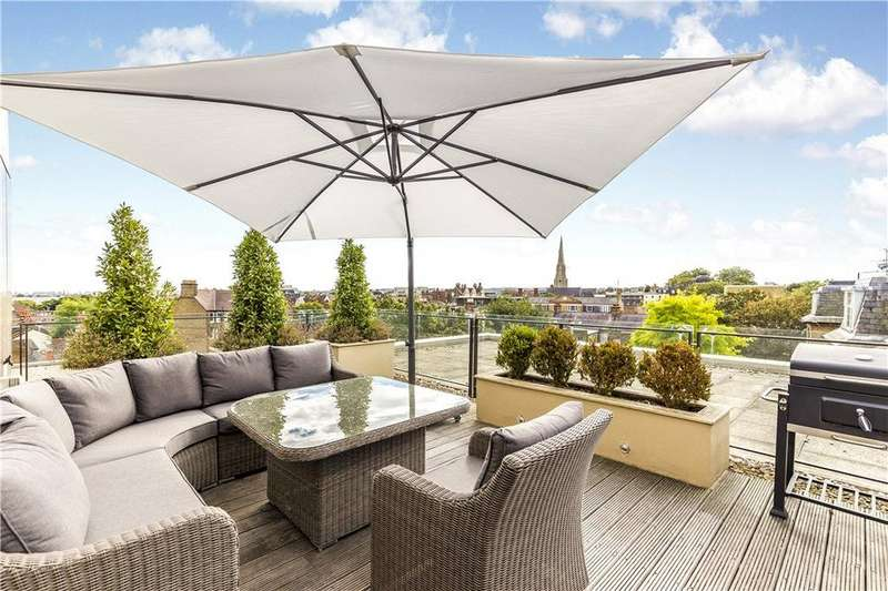 2 Bedrooms Parking Garage / Parking for sale in Wingate Square, Clapham Old Town, London, SW4
