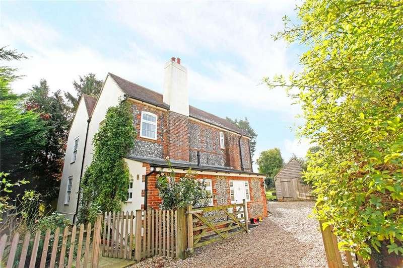 5 Bedrooms Unique Property for sale in 5 Keston Fruit Farm Cottage, Blackness Lane, Keston, Kent, BR2