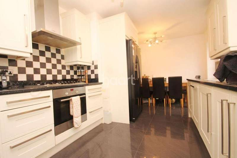 3 Bedrooms End Of Terrace House for sale in Breakspears Drive, Orpington