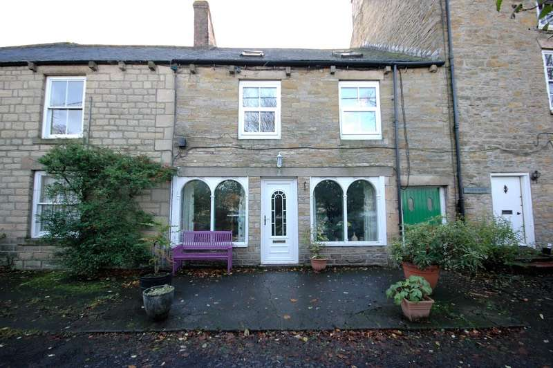 5 Bedrooms Terraced House for sale in Arnison Terrace, Allendale, Northumberland, NE47