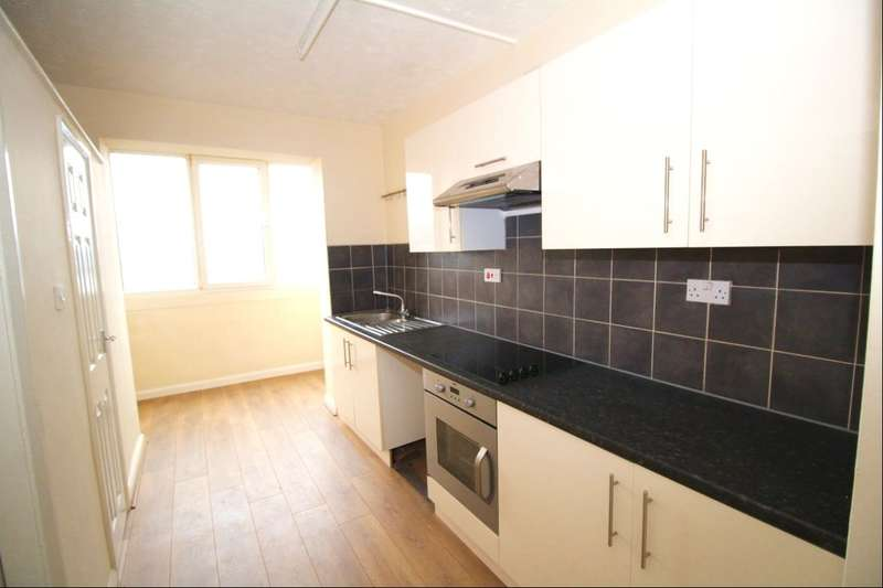 2 Bedrooms Flat for sale in Bradfield Road, Sheffield, S6