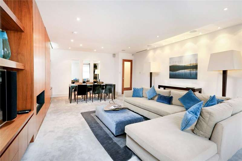 2 Bedrooms Flat for sale in Chesham Place, Chelsea, London, SW1X