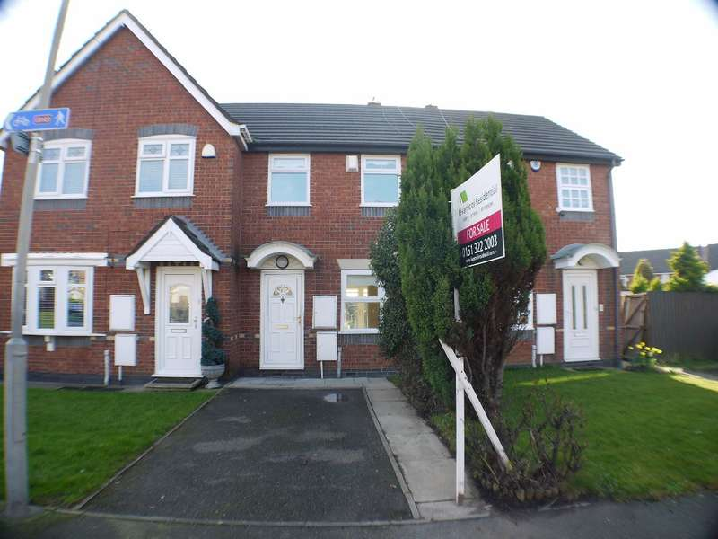2 Bedrooms Terraced House for sale in Colin Drive, Liverpool, L3