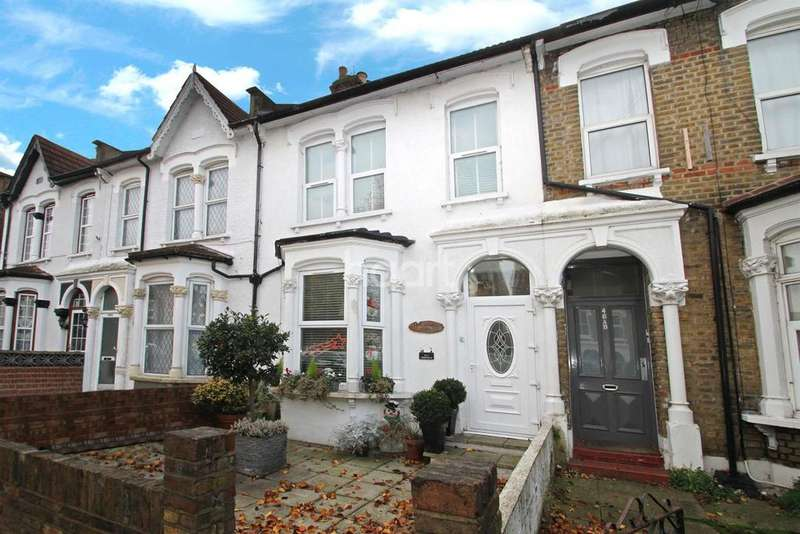3 Bedrooms Terraced House for sale in Elmsdale Road