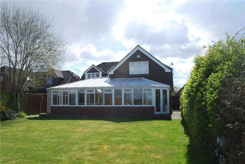 6 Bedrooms Detached House for sale in Buckland, Aylesbury, Buckinghamshire, HP22