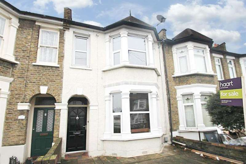 3 Bedrooms Terraced House for sale in Waterloo Road, Leyton