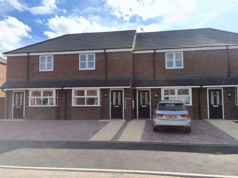 3 Bedrooms Terraced House for sale in Cambridge Road, Hessle,