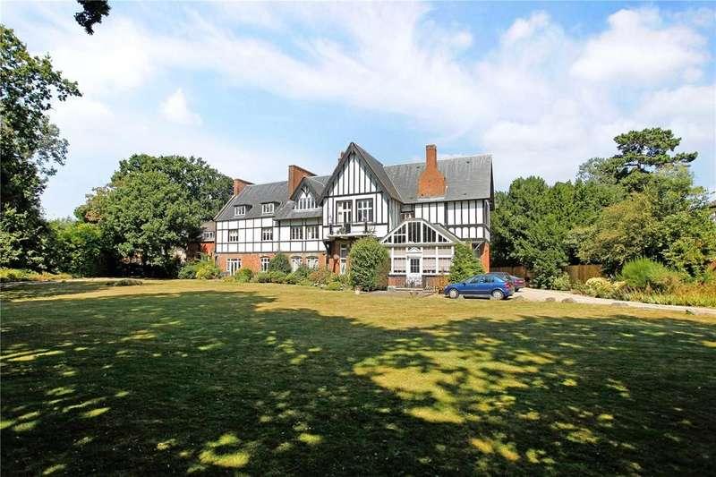 2 Bedrooms Unique Property for sale in Farrants Court, Bickley Park Road, Bickley, Kent, BR1