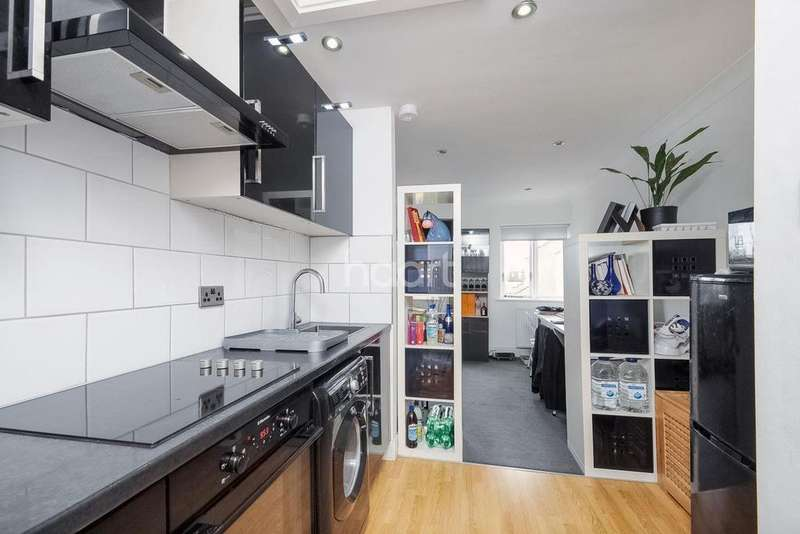1 Bedroom Flat for sale in Durham Road