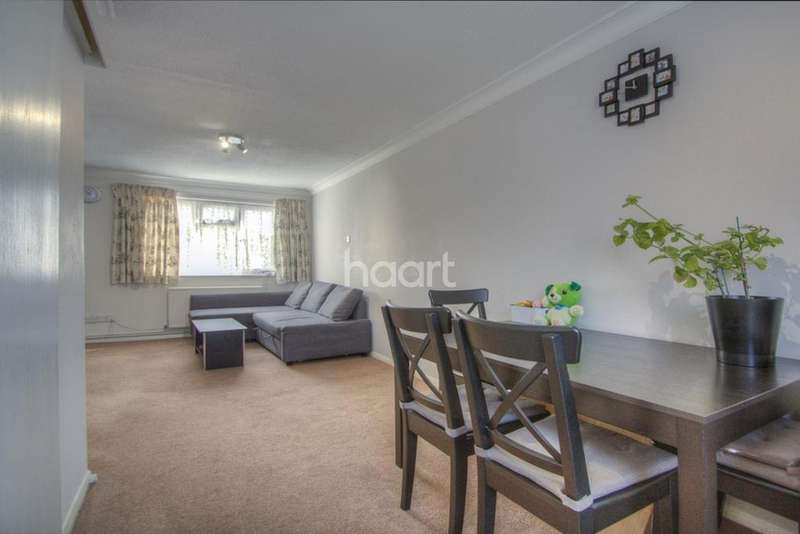 2 Bedrooms Terraced House for sale in Shepperton Close, Studio Way