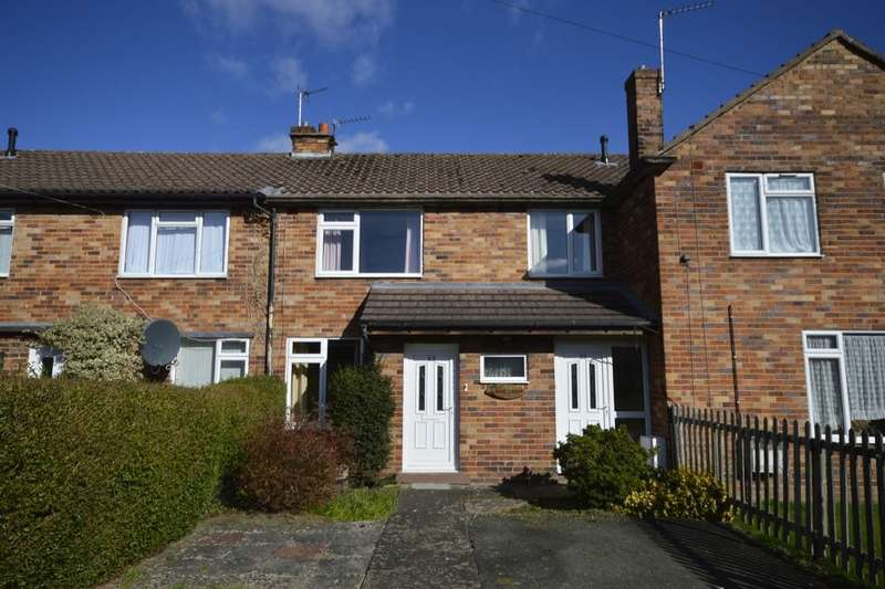 3 Bedrooms Property for sale in Hazel Grove, Oswestry, SY11