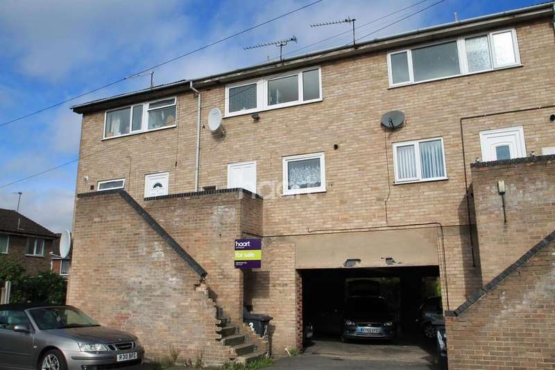 3 Bedrooms Flat for sale in Kelham Mews, Carlton