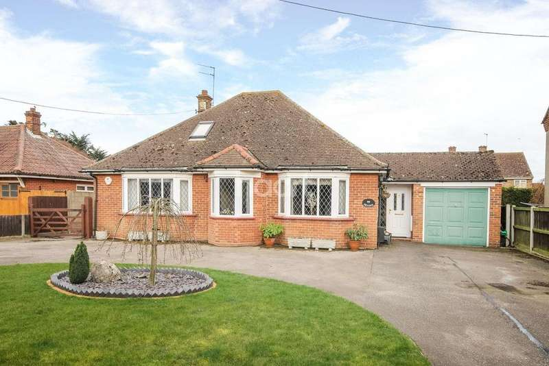 4 Bedrooms Detached House for sale in Elmstead Market