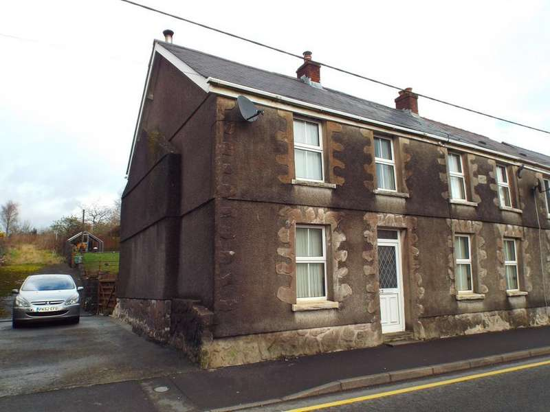4 Bedrooms Semi Detached House for sale in Norton Road, Penygroes, Penygroes