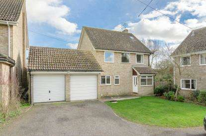 House for sale in Bennetts Close, Bletsoe, Bedford, Bedfordshire