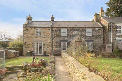 4 Bedrooms Detached House for sale in Carr Lane, Dronfield Woodhouse, Dronfield, Derbyshire