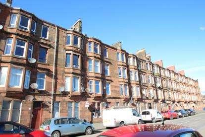 1 Bedroom Flat for sale in Paisley Road, Renfrew