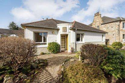 3 Bedrooms Bungalow for sale in Randolph Road, Stirling