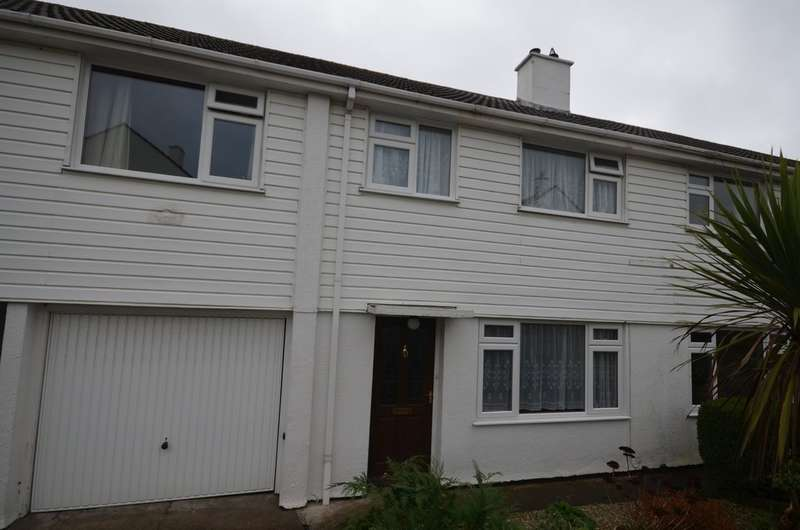 3 Bedrooms Terraced House for sale in Polmor Road, Crowlas