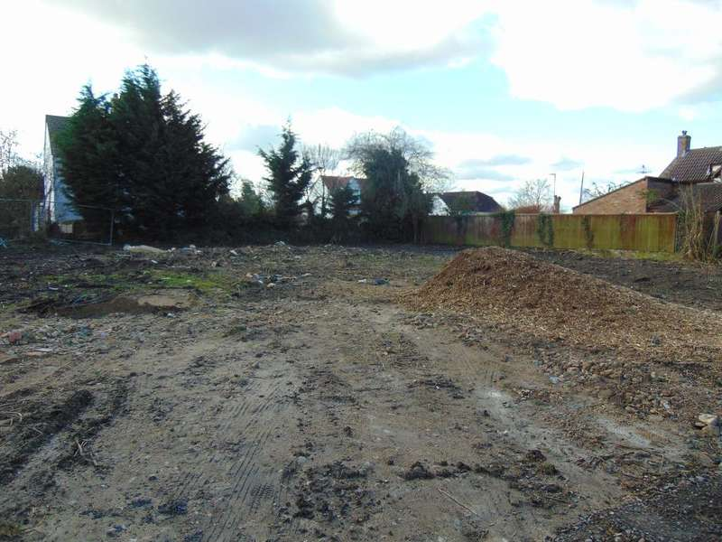 4 Bedrooms Land Commercial for sale in West End, March, Cambs, PE15 8DE