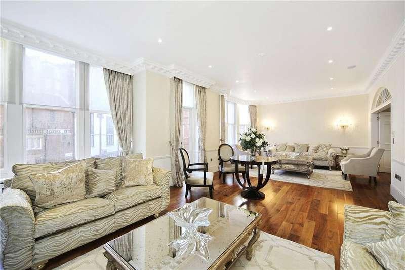8 Bedrooms Terraced House for rent in Herbert Crescent, London, SW1X