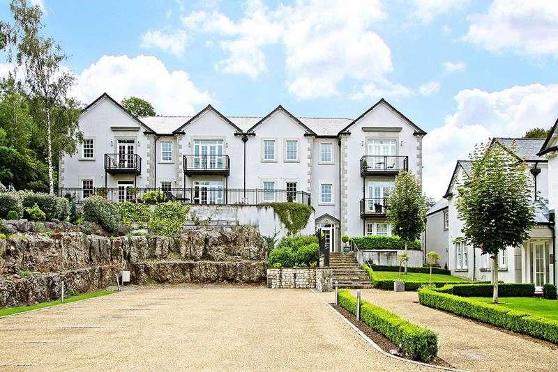 2 Bedrooms Flat for sale in Hazelwood Hall, Hollins Lane, Carnforth, Lancashire, LA5