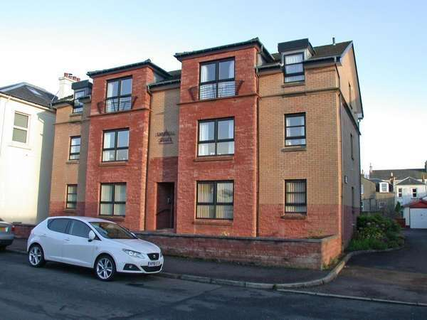 2 Bedrooms Flat for sale in Flat 0/2 Campbell Court, 12 Campbell Street, Helensburgh, G84 8BG